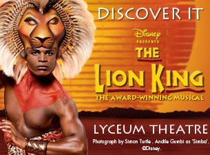 http://www.ticketmaster.co.uk/Disney-Presents-The-Lion-King-tickets/artist/975016